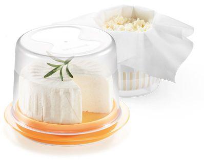 Tescoma Della Casa Souprava pro přípravu čerstvého sýru