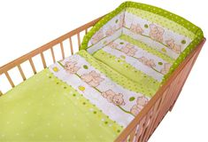 COSING posteljnina Comfort, medvedek, 3-delna