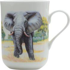 Maxwell & Williams Skodelica 300 ml slon