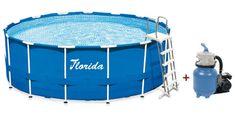 Marimex Bazén Florida 3,66x0,99 m