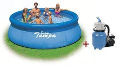 Marimex Bazén Tampa 3,66x0,91 m