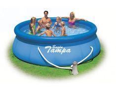 Marimex Bazén Tampa 3,96x0,84 m + KF M1
