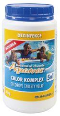 Marimex AquaMar Komplex 5in1, 1 kg