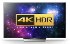 SONY KD-55XD8588B 139 cm Smart Ultra HD 4K LED TV