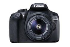 Canon fotoaparat EOS 1300D 18-55 DC
