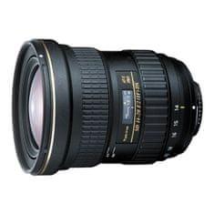Tokina objektiv 14-20 F/2 PRO DX (Canon)