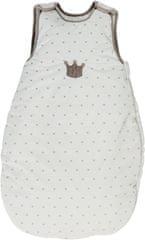 Nattou spalna vreča Medo, 70 cm