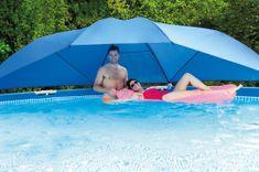 Intex nadstrešek za bazen, 366 - 549 cm (28050)