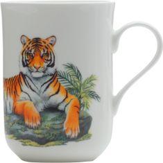 Maxwell & Williams Skodelica 300 ml tiger