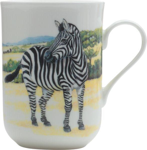 Maxwell & Williams Hrnek 300 ml Zebra