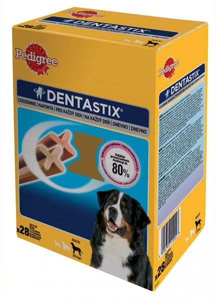 Pedigree Denta Stix large pack 28 ks
