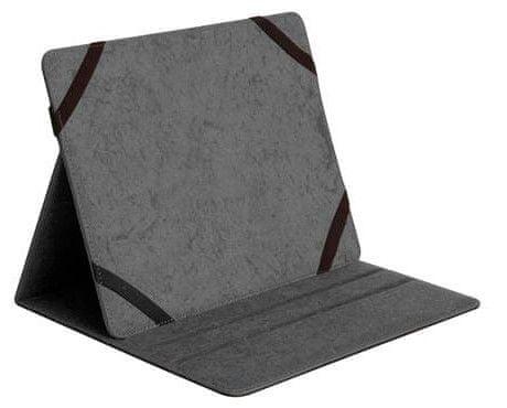 """CPA univerzální pozdro se stojánkem pro 9,7"""" tablety, černý (LCSMT10UNIV)"""