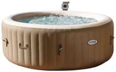 Intex masažni bazen Pure Spa Bubble, 1,65 m (28408)