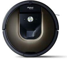 iRobot Roomba 980 + Cashback 3000 Kč!