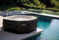 Intex masažni bazen Pure Spa Octagon Jet & Bubble 1,50 m (28454)