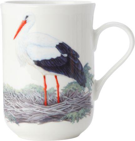 Maxwell & Williams Birds štorklja skodelica 300 ml