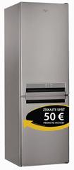 Whirlpool BSNF 8452 OX + možnosť získať späť 50 €! + 10 rokov záruka na kompresor
