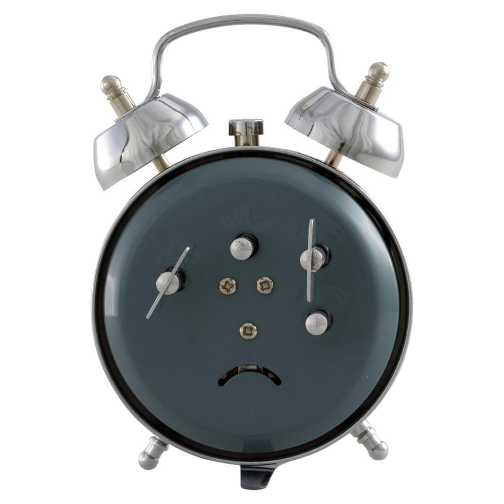 Bentime Budík mechanický NB05-801S