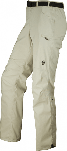 High Point Dash Pants White Pepper XXL