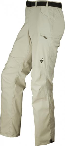 High Point Dash Pants White Pepper XXL