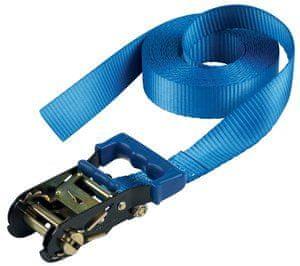 Master Lock Upínací pás s ráčnou 6m x 35mm - nekonečný