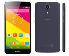 Zopo Color S5, ZP351, Grey