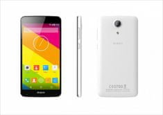 Zopo Color S5, ZP351, White