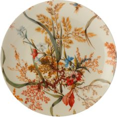 Maxwell & Williams krožnik Cottage Blossom, 20 cm