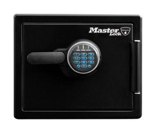 Master Lock Trezor protipožární s numer.zámkem (LFW082FTC)