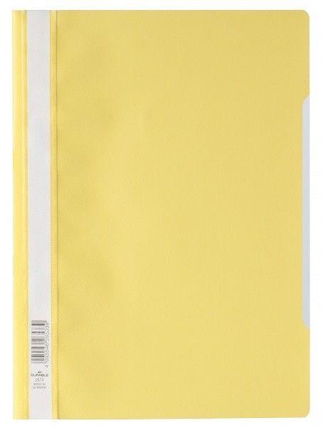 Rychlovazač plastový žlutý