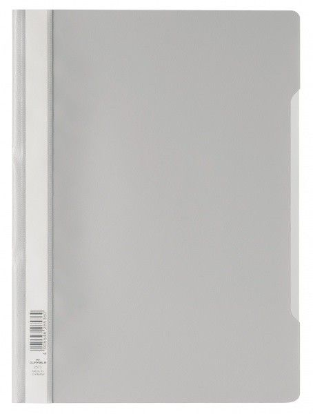 Rychlovazač plastový šedý