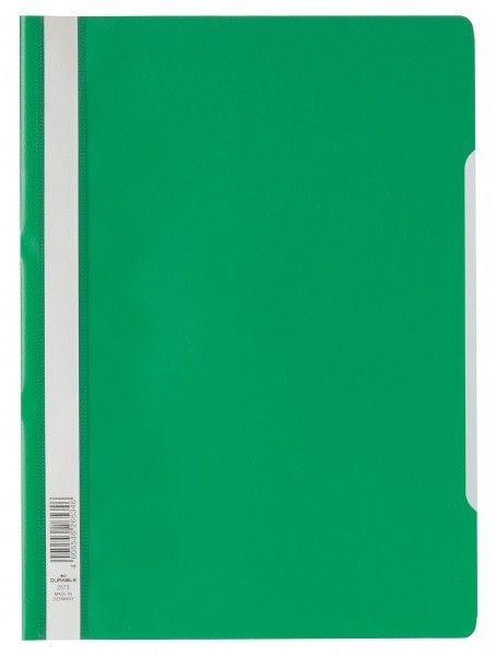 Rychlovazač plastový zelený