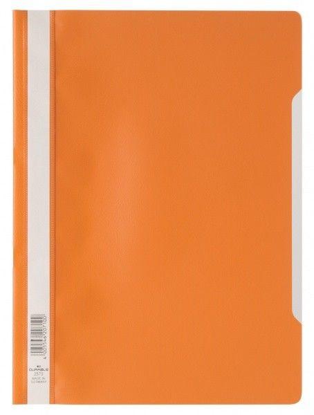 Rychlovazač plastový oranžový