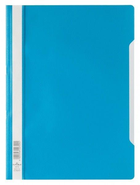 Rychlovazač plastový světle modrý