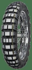 Mitas pneumatik 120/90 R17 64R E-09 TL enduro