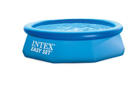Intex Easy Set (28122NP) Medence, 305×76cm