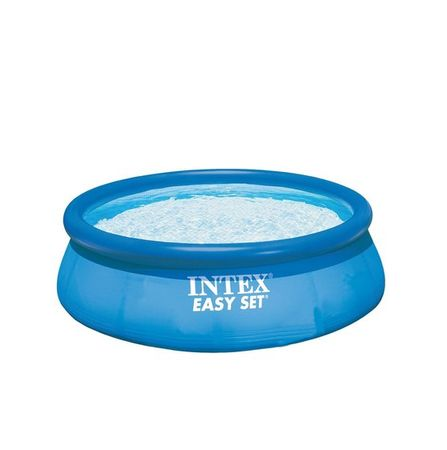 Intex bazen Easy Set, 366 X 76 cm, s kartušno črpalko (28132NP)
