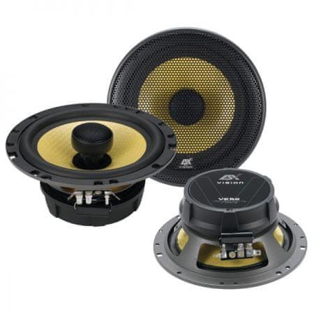 ESX 2-conski zvočniki VE 62