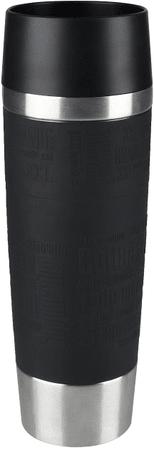 Emsa termo lonček Grande 500 ml, silikonska prevleka