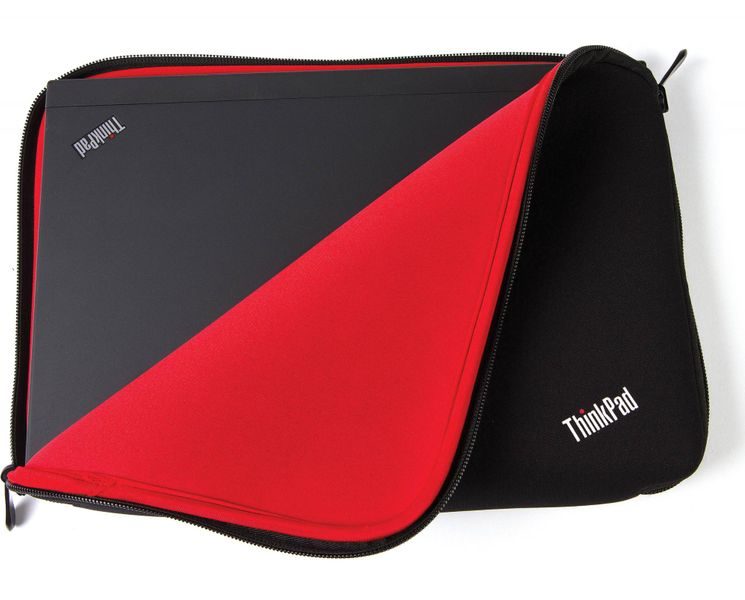 "Lenovo ThinkPad 14"" Fitted Reversible Sleeve (4X40E48910)"