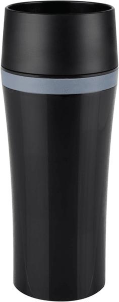 Emsa Termohrnek FUN 0,36 l, černošedý