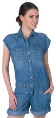 Pepe Jeans jeans kombinezon damski Ivy