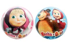 Mondo toys žoga Masha and the Bear 06577, fi 230