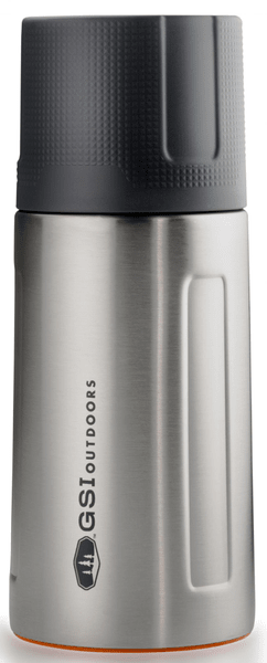 Gsi Glacier Stainless 0,5 L Vacuum Bottle Brushed