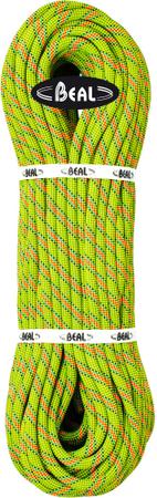 Beal Virus hegymászókötél, 10 mm 50 m, Zöld