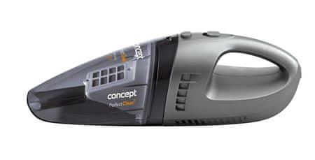 CONCEPT odkurzacz akumulatorowy VP4320