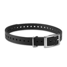 Garmin Remienok na obojok - čierny (BarkLimiter/Delta/PROT5 mini)
