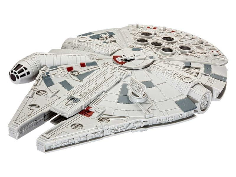 Revell Build & Play SW 06752 - Millenium Falcon