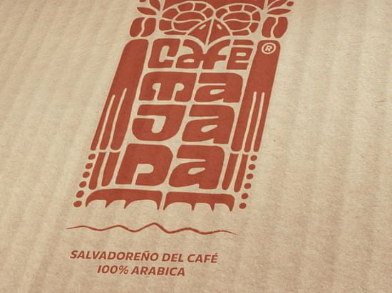 Café Majada Dárkové balení kávy El Bueno