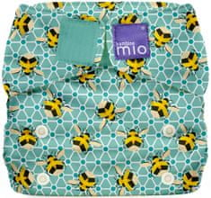 Bambinomio Miosolo Otulacz All in one - Bumble